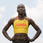 Shida Leni Looking Forward To The 2021 Tokyo Olympics