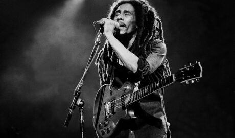 Celebrating Bob Marley: 6 of The Finest Songs He Ever Made - Newslibre