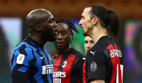 Derby Della Madonnina: A Classic Battle Between Inter and AC Milan - Newskibre