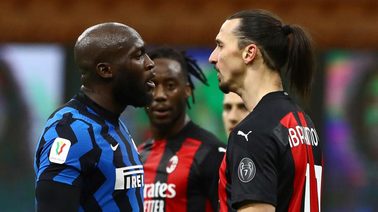 Derby Della Madonnina: A Classic Battle Between Inter and AC Milan - Newskibre