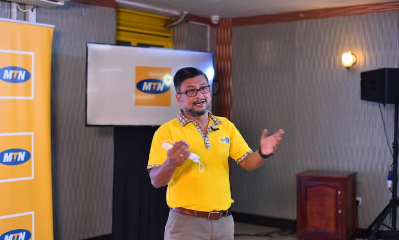 MTN Uganda Introduces Home Fibre Speeds Starting at 10mbps - Newslibre