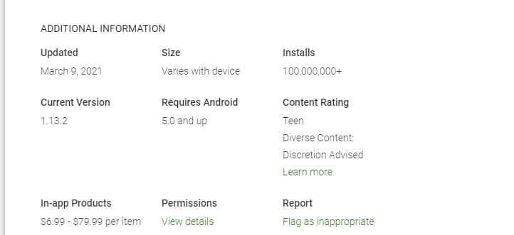 Disney+ Hits 100 Million Installs on the Google Play Store - Newslibre