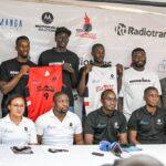 Namuwongo Blazers Unveil New Players, Sponsors and Jersey ahead of NBL Season - Newslibre