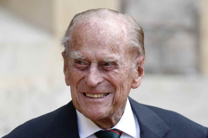 Prince Philip Dies Aged 99 After Decades In Public Service - Newslibre