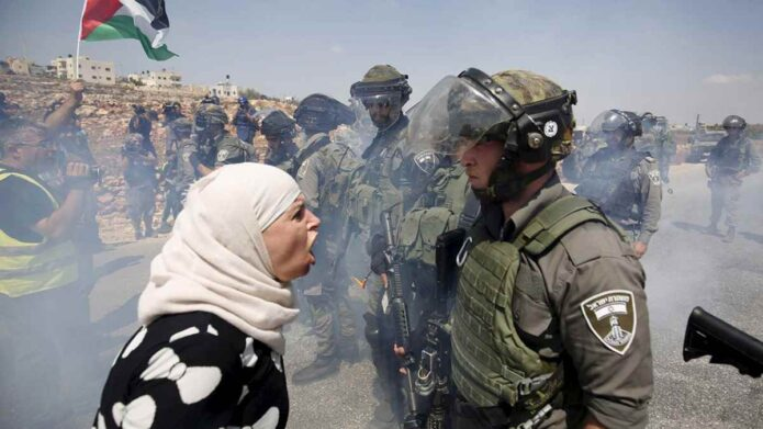 Israel Will Not Comply with ICC War Crimes Investigation - Newslibre