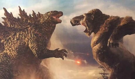 Godzilla vs King Kong Could be A Box Office Hit - Newslibre
