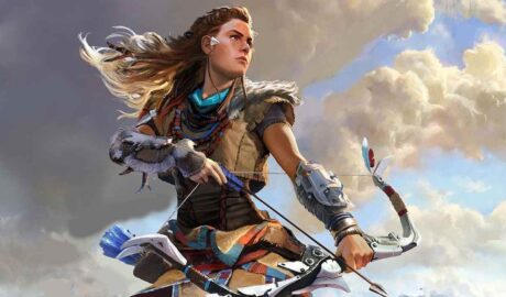 Horizon Zero Dawn Video Game May Get Its Own Movie - Newslibre