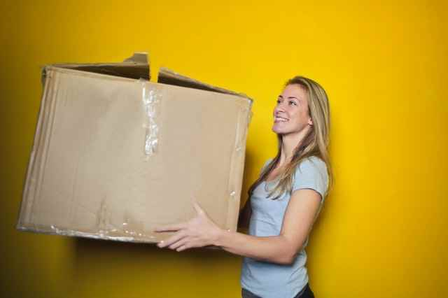 5 Tips All Moms Should Know When Moving to A New Home - Newslibre