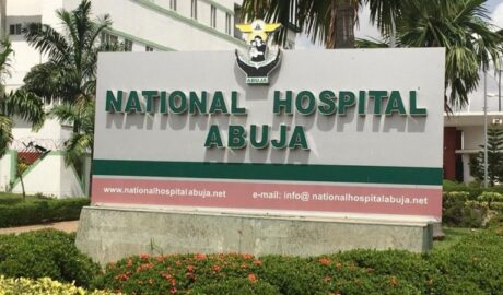 Patients in Nigeria Left Unattended as Doctors go on Strike - Newslibre