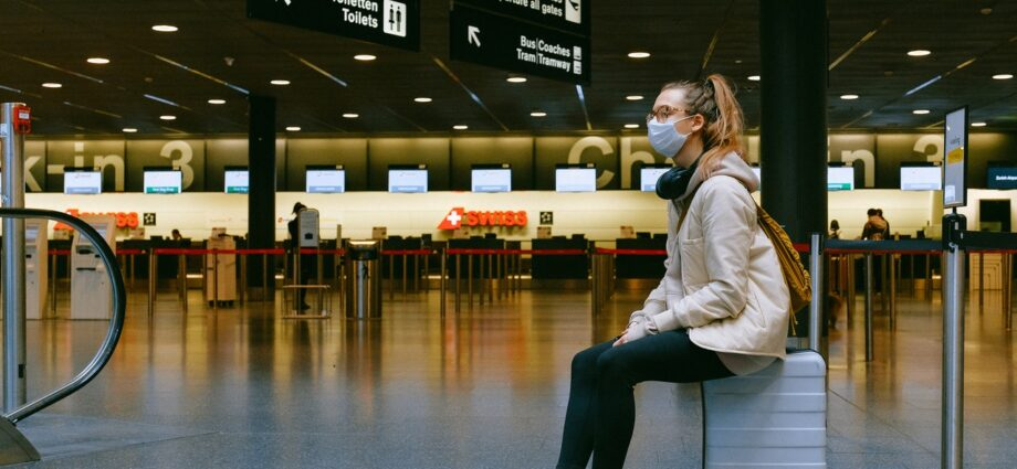 6 Ways One Can Overcome Depression During the Pandemic - Newslibre