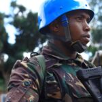 DRC's President Tshisekedi Authorizes EU and Uganda to Deploy Troops
