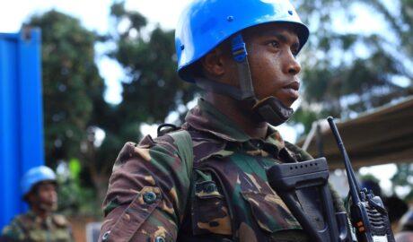 DRC's President Tshisekedi Authorizes EU, Uganda to Deploy Troops - Newslibre