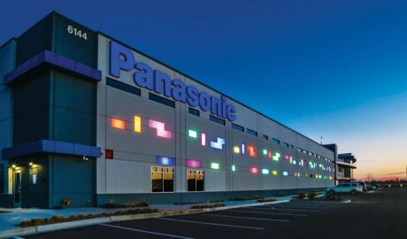 Electronics Giant Panasonic Sells its Tesla Shares for $3.6 Billion - Newslibre