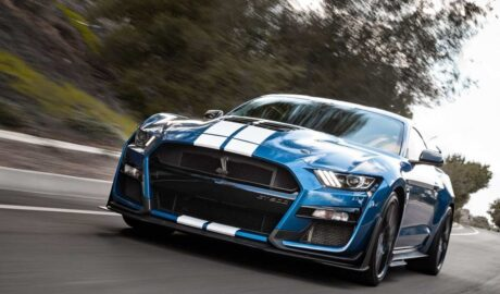 Do We Really Need A Monstrous Sized V8 Engine Sedan? - Newslibre