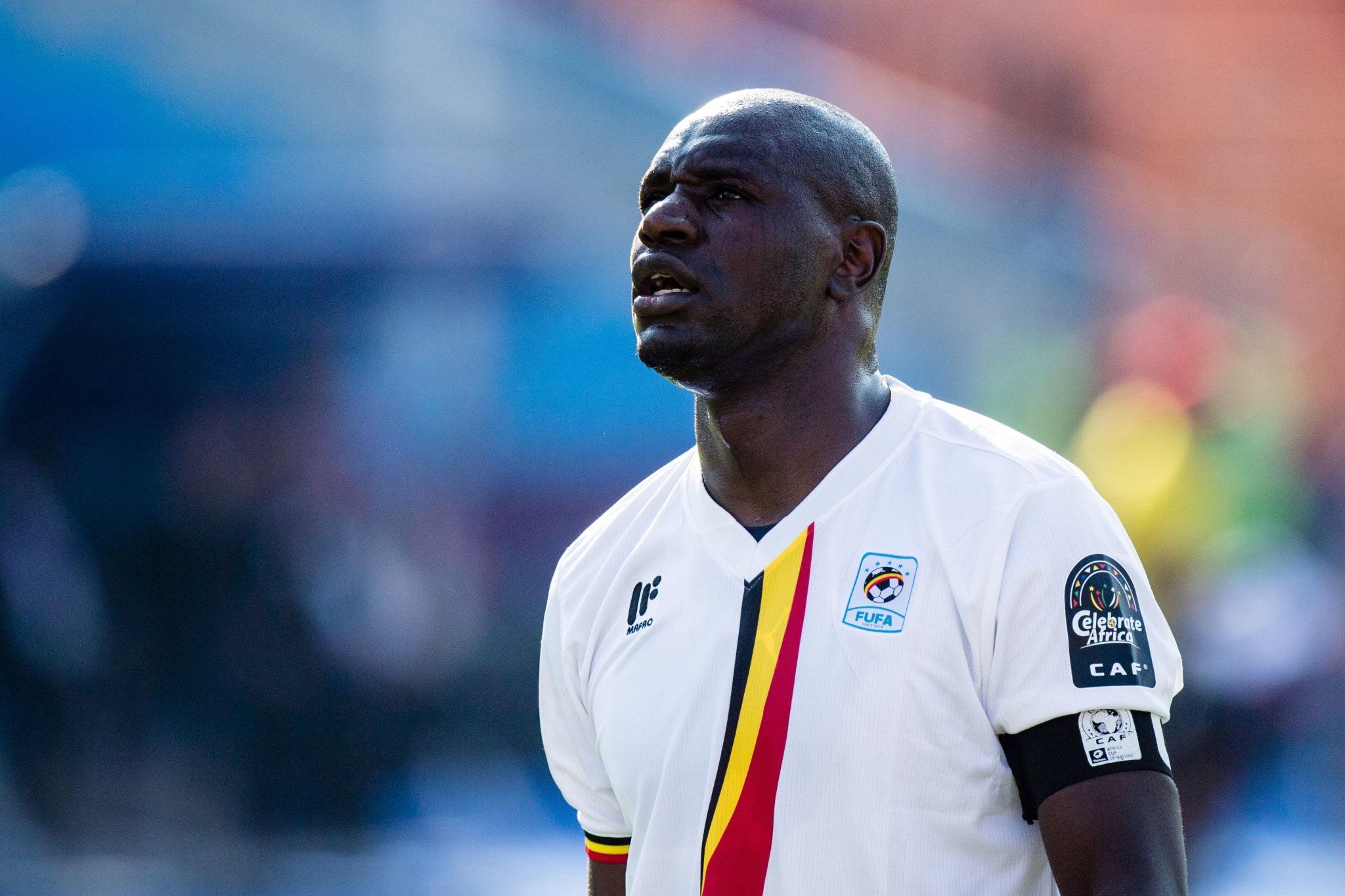 Prodigal Son, Micho Returns to Uganda Cranes till 2024 - Newslibre