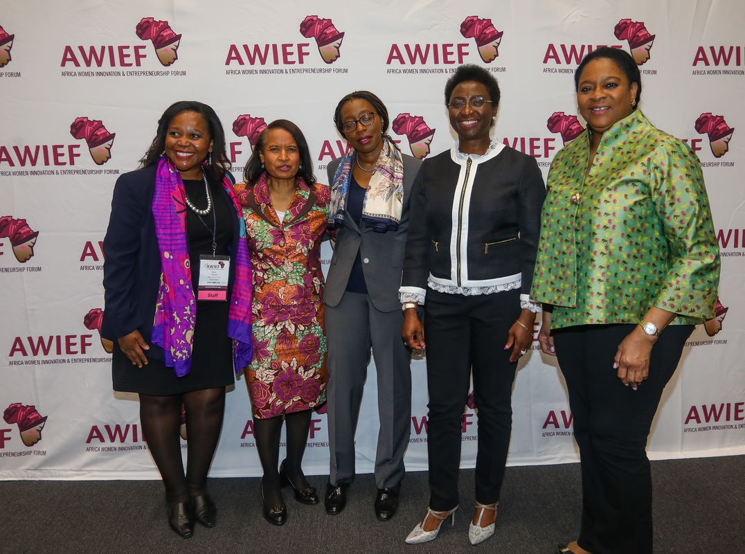Africa Women Innovation and Entrepreneurship Forum Announces Call for Nominations for AWIEF Awards 2021 - Newslibre