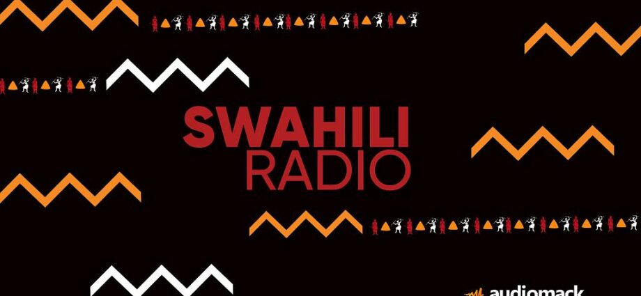 Audiomack Announces Launch of Swahili Podcast - Newslibre