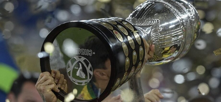 An Old Rivalry Renewed As Brazil and Argentina Face Off in The Copa America 2020 Final - Newslibre