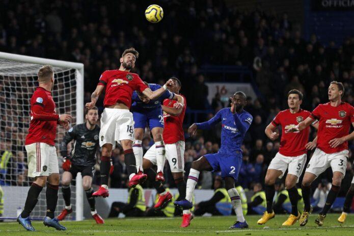 How Will COVID19 Pingdemic Ruin English Football Season? - Newslibre