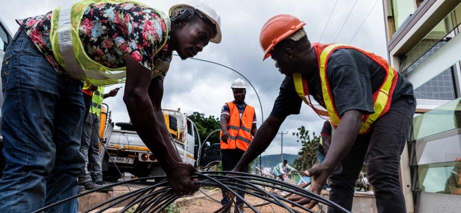 Liquid Technologies and Facebook to Build Fibre Network in the Democratic Republic of Congo - Newslibre