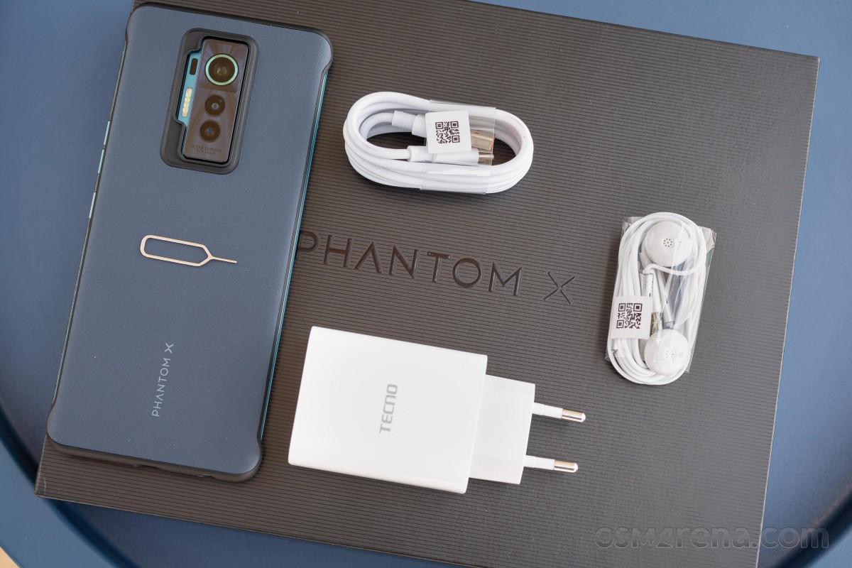 Tecno's Phantom X Re-imagines the Design of Smartphone for the Future - Newslibre