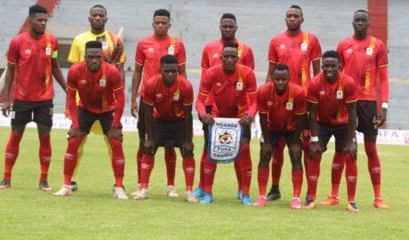 Uganda U23 Team Bow out of CECAFA U23 Tournament = Newslibre