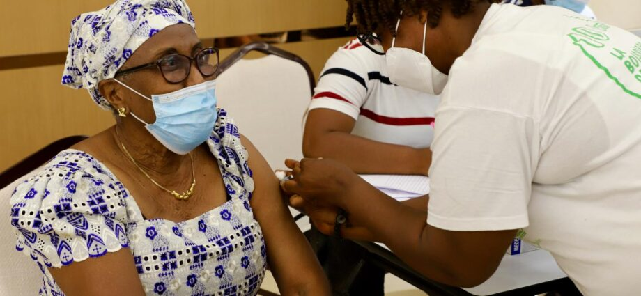 Senegal and Team Europe Agree to Produce COVID19 Vaccine in Africa - Newslibre