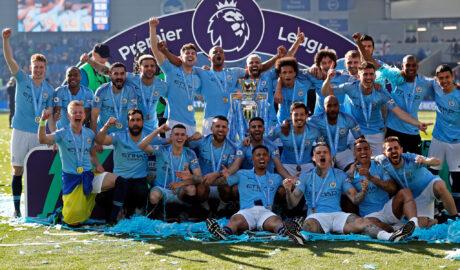 English Premier League Game Week 1 Review - Newslibre