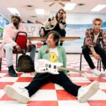 "Moon Fever Release Summer Rock Anthem ""Single All Summer"" - Newslibre"