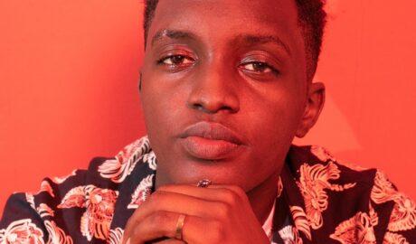 "Joshua Baraka Releases His 4 Track EP ""Baby Steps"" - Newslibre"