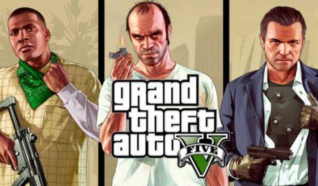 Rockstar Games Grand Theft Auto V Surpasses 150 Million In Sales -Newslibre
