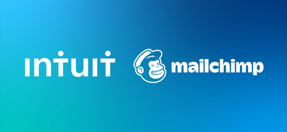 Mailchimp To Be Acquired By Intuit - Newslibre