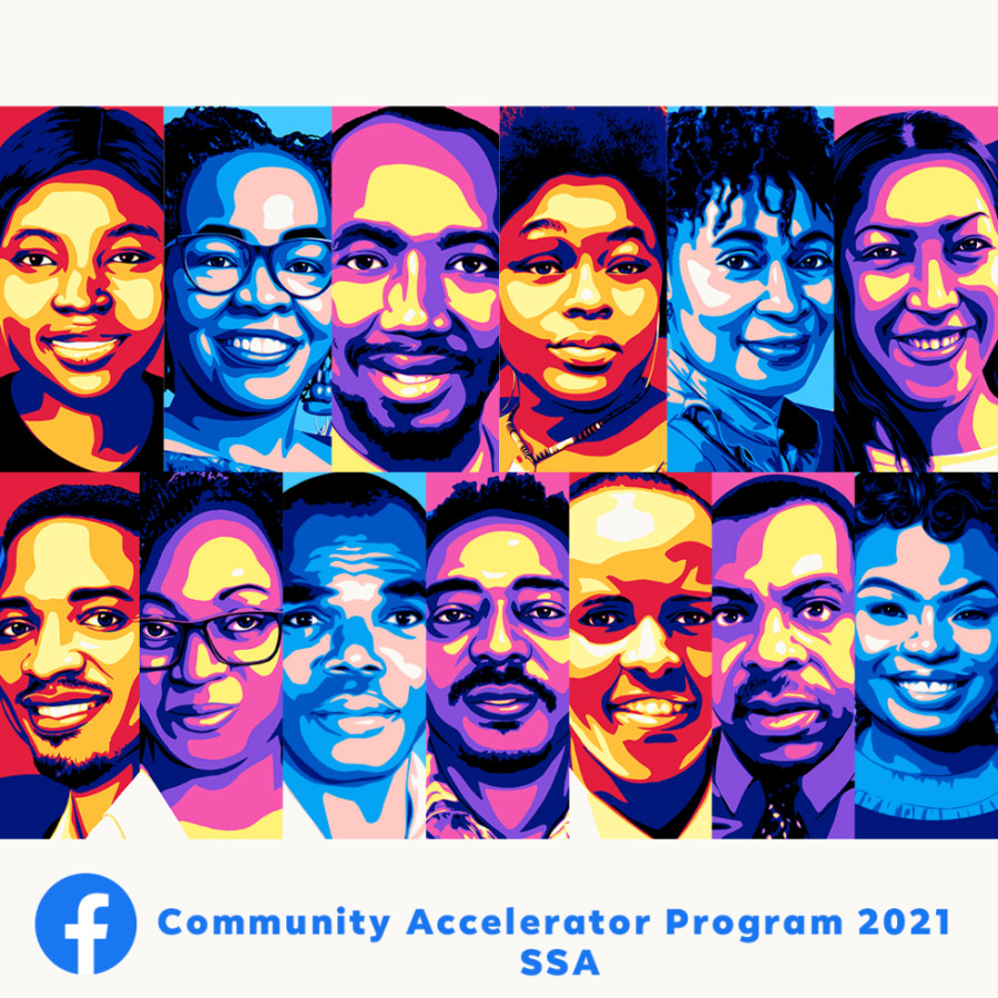 Nigeria, Kenya and South Africa Dominate 2021 Facebook African Community Accelerator Program - Newslibre