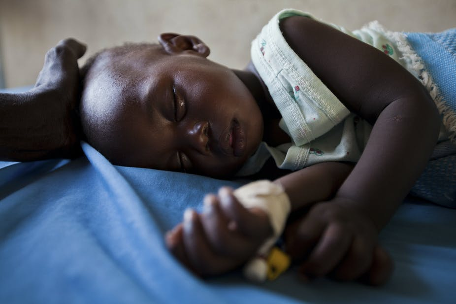 Massive News as Africa Gets Greenlight to Use Malaria Vaccine - Newslibre
